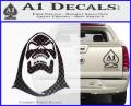 Skeletor Decal Sticker He Man CFB Vinyl 120x97