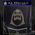 Skeletor Decal Sticker He Man CFC Vinyl 120x120