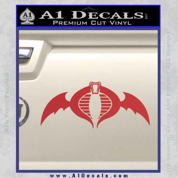 RED ACDC AC DC VINYL CAR//MOTORBIKE//HELMET DECAL STICKER