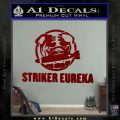 Pacific Rim Striker Eureka Decal Sticker DRD Vinyl 120x120