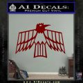 Pontiac Firebird Decal Sticker Retro DRD Vinyl 120x120