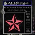 Rock Star Decal Sticker P5 Pink Emblem 120x120
