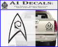 Star Trek Decal Sticker – Engineering CFB Vinyl 120x97