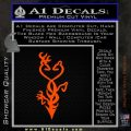 Browning Deer Family Arrow Buck Decal Sticker DRD Vinyl 18 120x120