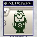 Despicable Me D12 Up Decal Sticker 17 120x120