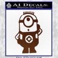 Despicable Me D12 Up Decal Sticker 19 120x120