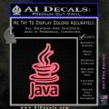 Java Script Code D2 Decal Sticker Pink Emblem 120x120