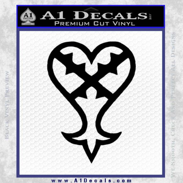 Kingdom Hearts Symbols And Meanings