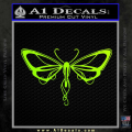 Dragon Fly Dragonfly D1 Neon Green Vinyl 120x120