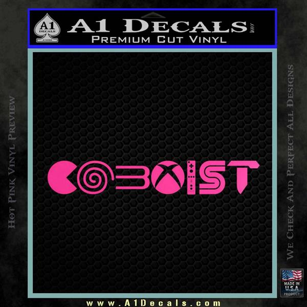 Gamer Coexist Ps4 Xbox One Vinyl Decal Sticker 187 A1 Decals