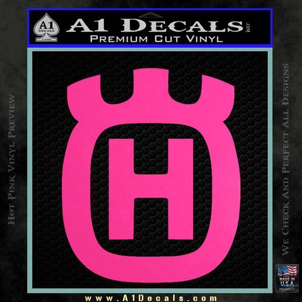 Husqvarna Decal Sticker Sq 187 A1 Decals