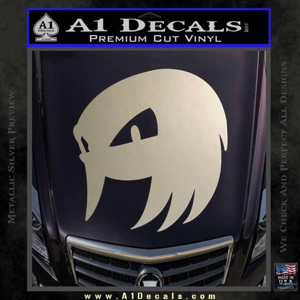Knuckles Sonic The Hedgehog Car Window Decal Sticker Ppid Tabanankab Go Id