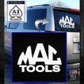 Mac Tools Vinyl Decal Sticker ARC White Emblem 120x120