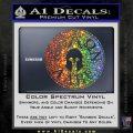 Molon Labe Come And Take Them s Decal Sticker Sparkle Glitter Vinyl 120x120