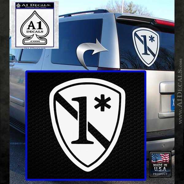 Police 1 Asterisk Ass To Risk Decal Sticker 187 A1 Decals
