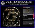 T3 Tikka Logo Gun Vinyl Decal Sticker 3dc 120x97