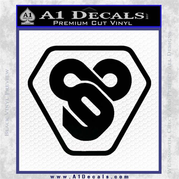 Tron Flynn Lives 89 Symbol Legacy Decal Sticker 187 A1 Decals