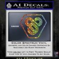 TRON Flynn Lives 89 Symbol Legacy Decal Sticker Sparkle Glitter Vinyl 120x120