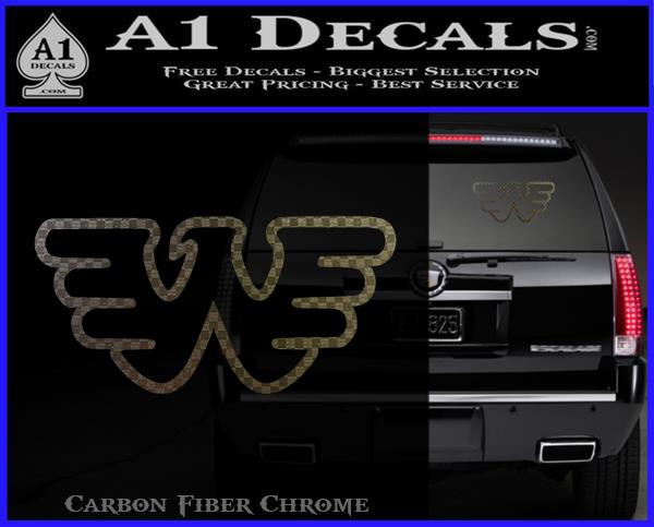 Waylon Jennings Decal Sticker 187 A1 Decals
