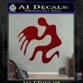 Aquarius Zodiac Decal Sticker D1 DRD Vinyl 120x120