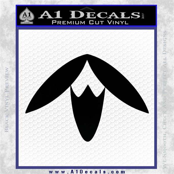 Bleach Gotei 13 Thirteenth Division Anime Decal Sticker A1 Decals