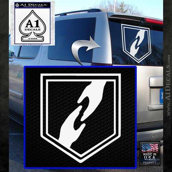 Call Of Duty Who S Who Perk Vinyl Decal 187 A1 Decals