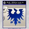 Eve Gallente Decal Sticker Blue Vinyl 120x120