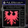 Eve Gallente Decal Sticker Pink Vinyl Emblem 120x120