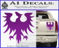 Eve Gallente Decal Sticker Purple Vinyl 120x97