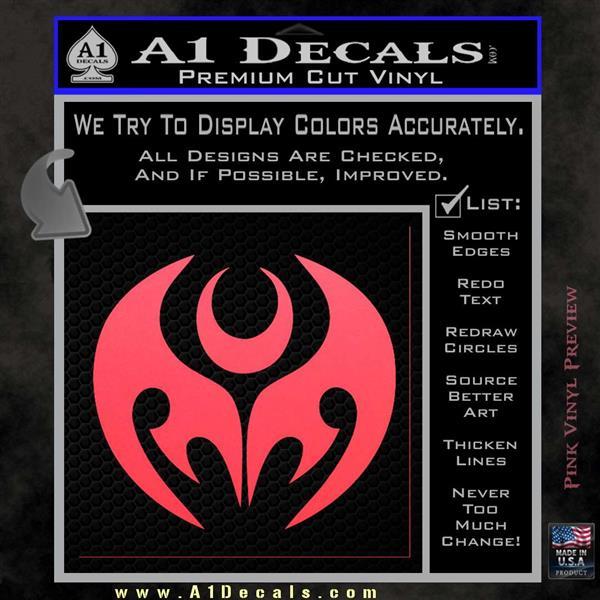 Kamen Rider Kiva Decal Sticker » A1 Decals