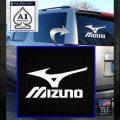 Mizuno Golf Decal Sticker DS White Emblem 120x120