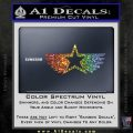 Pacific Rim Cherno Alpha Decal Sticker Sparkle Glitter Vinyl Sparkle Glitter 120x120