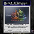Boats N Hoes Decal Sticker D7 Sparkle Glitter Vinyl Sparkle Glitter 120x120