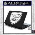 Buel Motorcycles Decal Sticker D 2 White Vinyl Laptop 120x120