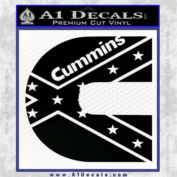 YAMAHA LOGO W\ DIAMOND PLATE-FLAGS VINYL DECAL