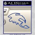 How To Train Your Dragon Toothless D5 Decal Sticker Blue Vinyl 120x120