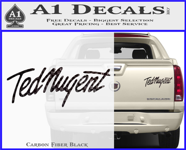 GM Accessories 22783967 Hood and Front Bumper Fascia Decal in Calicove Blue General Motors