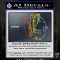 Welding Decal Sticker D3 Sparkle Glitter Vinyl Sparkle Glitter 120x120