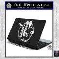 Welding Decal Sticker D3 White Vinyl Laptop 120x120