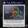 Welding Decal Sticker D4 Sparkle Glitter Vinyl Sparkle Glitter 120x120