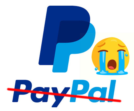 paypal cry