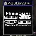 missouri grand cherokee car club Custom 120x120