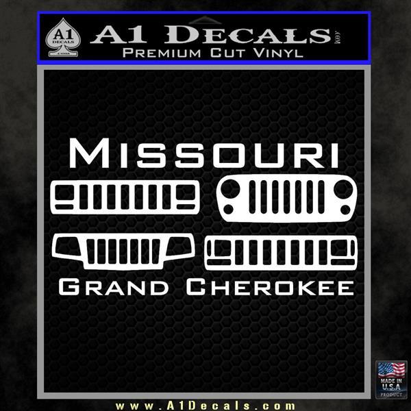 missouri grand cherokee car club Custom